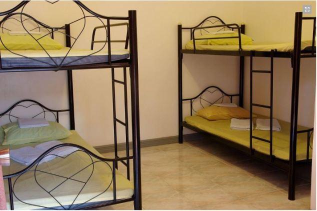 Momarco Room